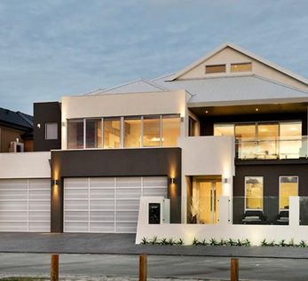 New Home Builds – Perth or Sydney?